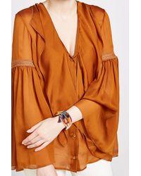 Étoile Isabel Marant | Multicolor Bracelet With Tassels | Lyst