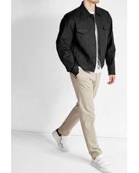 Alexander McQueen | Multicolor Leather Sneakers for Men | Lyst