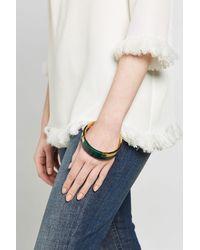 Marni | Green Bangle Bracelet | Lyst