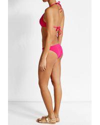 La Perla | Pink Bikini Bottoms | Lyst