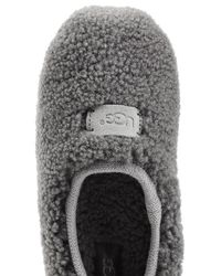 Ugg - Multicolor Birche Sheepskin Slippers - Lyst