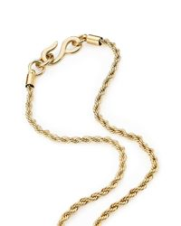 Kenneth Jay Lane - Black And Gold-tone Statement Necklace - Lyst
