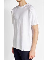Adidas Originals - Multicolor Xbyo Cotton T-shirt for Men - Lyst