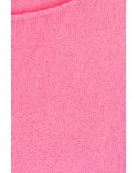 Michael Kors - Multicolor Cashmere Pullover - Lyst