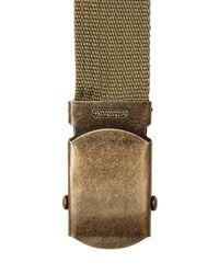 Marni - Multicolor Fabric Belt for Men - Lyst