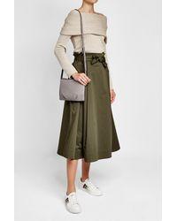 Marc Jacobs - Multicolor Standard Leather Shoulder Bag - Lyst
