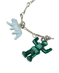 Marni - Green Embellished Bracelet - Lyst