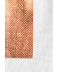 McQ Alexander McQueen - Multicolor Top With Sequins - Lyst