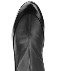 Pierre Hardy - Black Leather Ankle Boots - Lyst