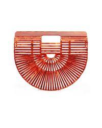 Cult Gaia - Multicolor Ark Handbag - Lyst