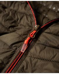 Superdry - Green Vintage Fuji Jacket - Lyst