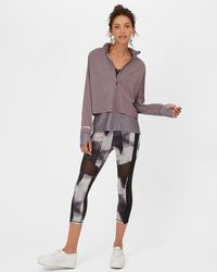 Sweaty Betty | Multicolor Fast Track Run Jacket | Lyst