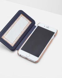 Ted Baker - Blue Rowing Stripe Iphone 6/6s/7 Case - Lyst