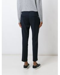 """Dondup - Multicolor """"perfect"""" Trousers for Men - Lyst"""