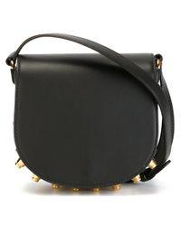 Alexander Wang   Black Lia Crossbody Bag   Lyst