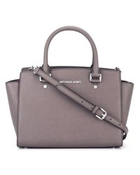 MICHAEL Michael Kors - Multicolor Selma Bag - Lyst