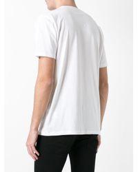 "Marcelo Burlon - Multicolor ""lorenzo"" T-shirt for Men - Lyst"
