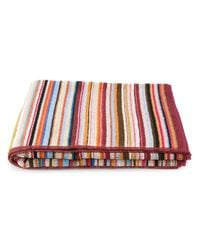 Paul Smith - Multicolor Cotton Towels - Lyst