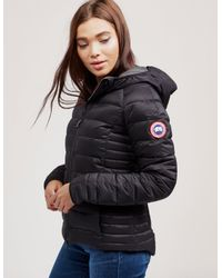 Lyst - Canada Goose Brookvale Hoody Graphite in Gray 37aa7a858