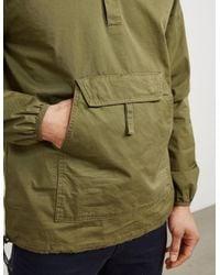 Penfield - Green Mens Adelanto Overhead Overshirt Olive/olive for Men - Lyst