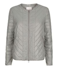 Day Birger et Mikkelsen - Gray Day Seasoning Jacket - Lyst
