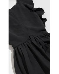 Ulla Johnson - Black Cecily Dress - Lyst
