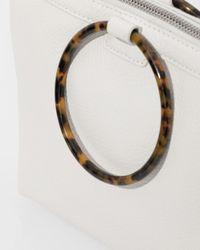 Kara - Multicolor Ring Crossbody Bag - Lyst