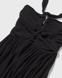 Mara Hoffman - Black Annika Dress - Lyst
