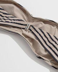 Totême  - Multicolor Royan Bikini Top - Lyst
