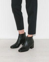 Rachel Comey - Black Luna Boot - Lyst