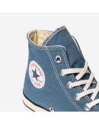 Converse | Blue Chuck Taylor All Star 1970 Hi for Men | Lyst