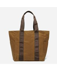 Filson - Brown Grab N Go Tote Bag - Lyst