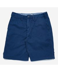 Polo Ralph Lauren - Blue Relaxed Fit Surplus Short for Men - Lyst