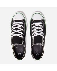 PF Flyers - Black Center Lo Retro for Men - Lyst