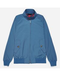 Baracuta | Blue G9 Original for Men | Lyst
