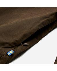 Fjallraven - Green G-1000 Shirt for Men - Lyst