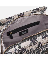 Radley - Multicolor Folk Dog Medium Multiway Bag - Lyst