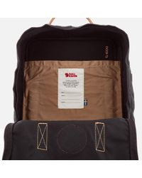 Fjallraven - Multicolor Kanken No.2 Backpack for Men - Lyst