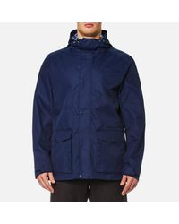 Craghoppers - Blue Kiwi Classic Jacket for Men - Lyst