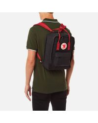 "Fjallraven - Multicolor Kanken Laptop Backpack 13"" for Men - Lyst"