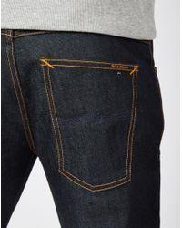 Nudie Jeans - Blue Big Bengt Jeans for Men - Lyst