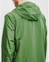 HUNTER - Blue Original Lightweight Blouson Jacket Green for Men - Lyst
