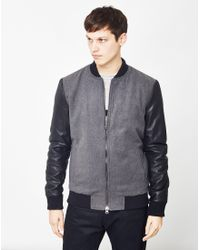 Only & Sons - Oudie Jacket Black for Men - Lyst