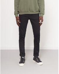 Farah - Vintage Jeans Black for Men - Lyst