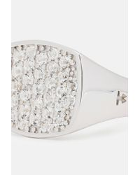 Tom Wood - Mini Cushion White Topaz - Lyst
