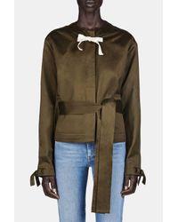 Loewe | Multicolor Cotton Jacket | Lyst