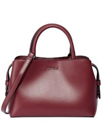 Fiorelli - Red Bethnal Mini Triple Compartment - Lyst