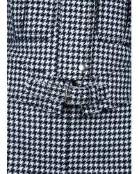J.W.Anderson - Black Jacket W/ Patch Pocket - Lyst