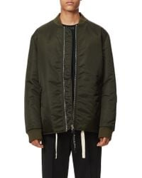 Acne - Multicolor Jacket for Men - Lyst