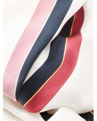 Beautiful Bottoms - Multicolor Sandwash Silk Scarf - Lyst